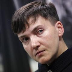 Запровадження смертної кари привчить українців до закону, - Савченко