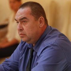 Плотницький хоче відкрити представництво «ЛНР» в Австрії