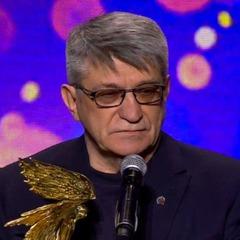 Російський режисер, отримуючи премію, закликав звільнити Сенцова