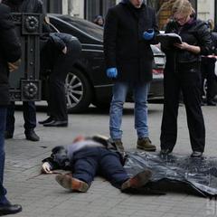 Росія почала розслідувати вбивство Вороненкова