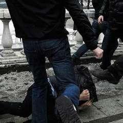 Масова бійка у Львові. Опубліковано відео