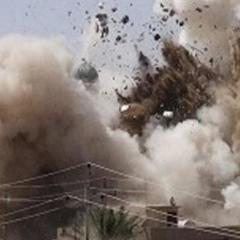 Теракт у Багдаді. Мінімум 17 загиблих