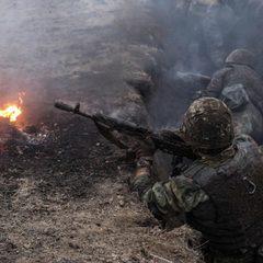 Доба в АТО: загинули двоє військових і троє поранені, 83 обстріли позицій ЗСУ