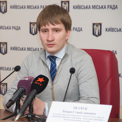 Володимир Бондаренко: «Незаконні та небезпечні об'єкти на території міста функціонувати не будуть!»