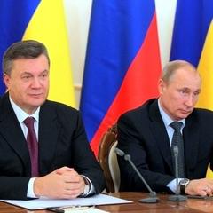 Путін попереджав Януковича, що відбере Крим та Донбас - Москаль