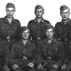 Чи були батальйони Нахтіґаль, Роланд та дивізія Галичина каральними підрозділами СС? - міфи про УПА