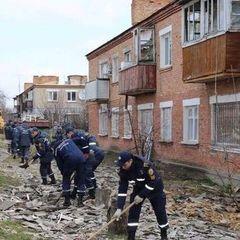 У Балаклії небезпечну зону скоротили до 3 км - ДСНС