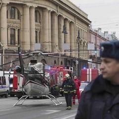 Українців немає серед постраждалих під час вибуху в метро Петербурга