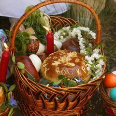Готуємося до Великодня: Експерт назвав ціну цьогорічного пасхального кошика