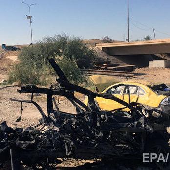 Переодягнені в поліцейських бойовики ІДІЛ напали на іракське місто Тікрит, 31 загиблий