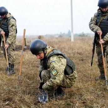 НАТО підготувало для українських саперів щедрий подарунок