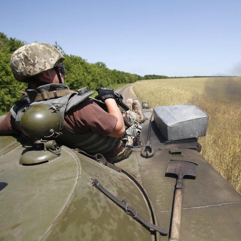 ВР збільшила допомогу сім'ям загиблих військових