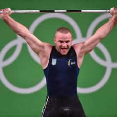Українець Пелешенко став чемпіоном Європи з важкої атлетики (відео)