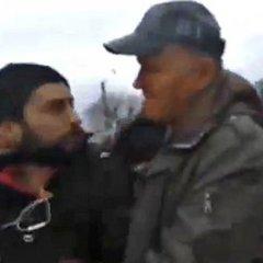 Під Харковом на знімальну групу програми «Наші гроші» напала охорона депутата (фото)