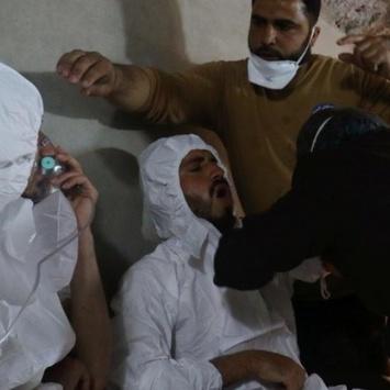 Росія співпрацювала з Сирією в хімічній атаці – Маккейн