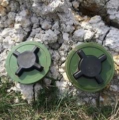Росія поставляє на Донбас міни, які калічать солдатів (фото)