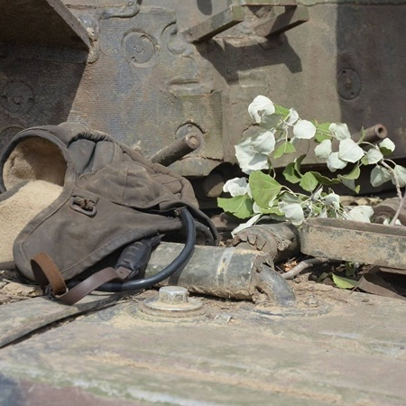 АТО: один боєць ЗСУ загинув, двоє поранено, бойовики б'ють з мінометів