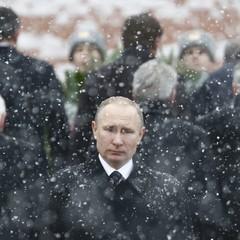 Путін недооцінив українців, коли вторгся на Донбас - Atlantic Council