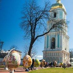 1500 правоохоронців стежитимуть за порядком у Києві на Великодні свята