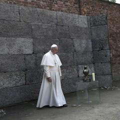 Папа Римський у Великодньому посланні згадав про Україну