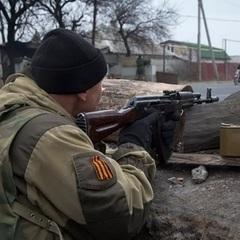 В честь Великодніх свят бойовики зменшили кількість обстрілів. Звіт штабу АТО