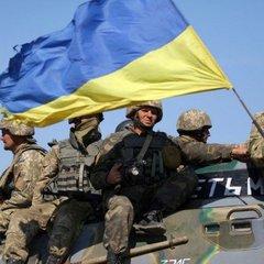 На Великдень окупанти 22 рази обстріляли позиції ЗСУ, є поранені - штаб