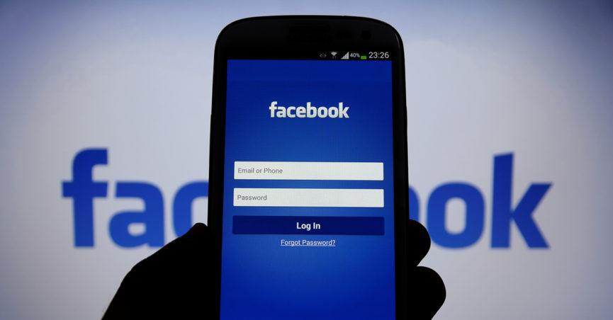 УСША розшукують чоловіка, який транслював убивство уFacebook