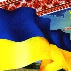 У Росії поліція зупинила футбольних фанатів, одягнених у кольори прапору України