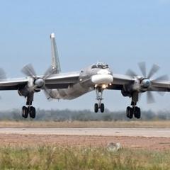 В Путіна пояснили ситуацію із перехопленням американськими винищувачами російських бомбардувальників
