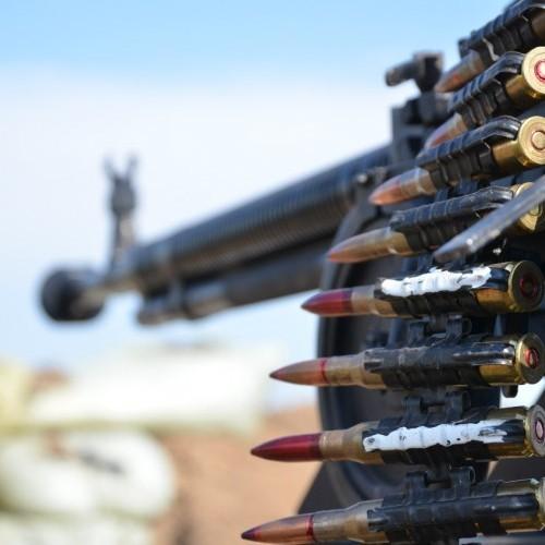 Бойовики відкривали вогонь 35 разів, поранено 2 бійців ЗСУ