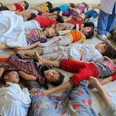 Хімічна атака у Сирії: експерти підтвердили, що людей труїли зарином
