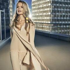 Ольга Фреймут пояснила чому вдягається виключно в дорогі і модні речі