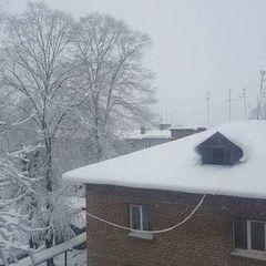 В Україні протягом кількох днів очікують складні погодні умови – ДСНС