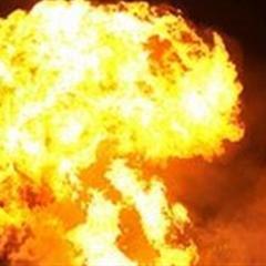 В центрі Афін стався потужний вибух