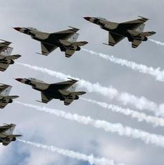 Сирія перемістила свої літаки до військової бази РФ після ударів США
