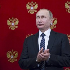 Bloomberg дізнався про план Путіна повністю відділити Донбас від України