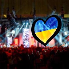 Сцена Євробачення-2017 повністю готова (фото)