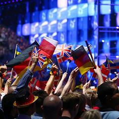 У КМДА затвердили програму культурно-мистецьких заходів на час проведення «Євробачення-2017» (список)