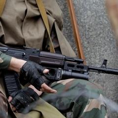 Російські терористи намагаються витіснити ЗСУ із Широкиного, - штаб