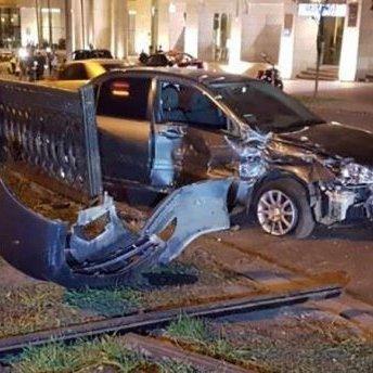 У Києві через вину мотоцикліста сталося моторошне ДТП (фото)