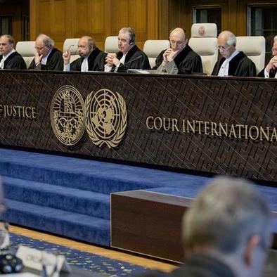 Суд ООН вирішить подальшу долю позову України до РФ 12 травня