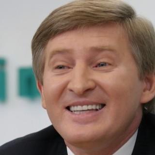 Рейтинг найбагатших людей України знову очолив Ахметов