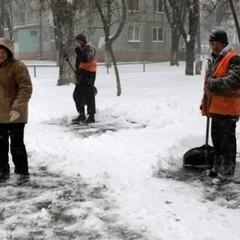 На Одещині через складні погодні умови знеструмлено 178 населених пунктів