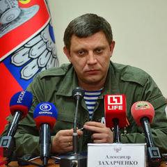 Захарченко заявив, що за будь-якого результату виборів у Франції доля Мінських угод зміниться