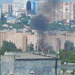 В окупованому Луганську вночі прогримів вибух - ЗМІ
