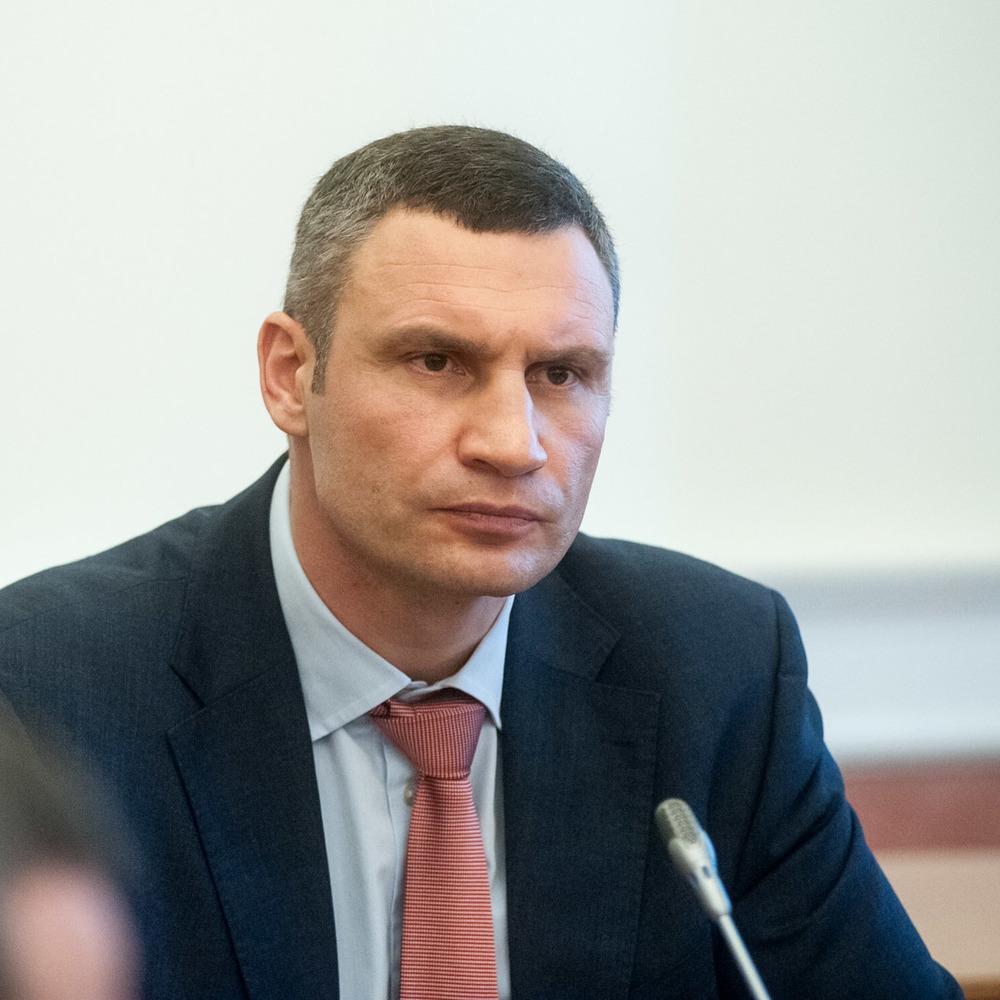 Кличко оголосив два варіанти вирішення питання компенсації учасникам АТО