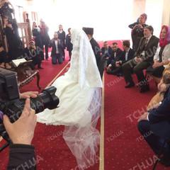 Джамала офіційно вийшла заміж (фото, відео)