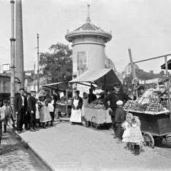 Міський музей Гельсінкі виклав у вільний доступ 45 тис. архівних фото, починаючи з 1840 року (фото)