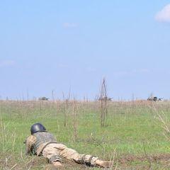 Ситуація в зоні АТО: бойовики обстріляли Мар'їнку