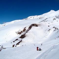 Альпіністи «ЛНР» планують назвати одну з кавказьких вершин «Піком ЛНР»